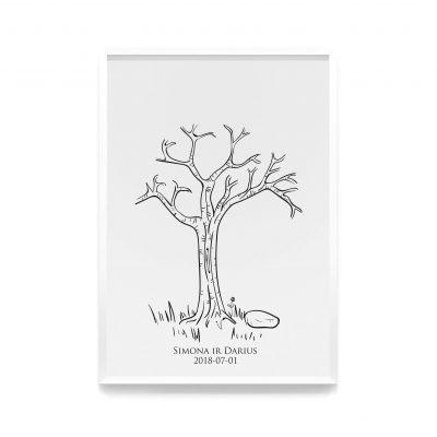 Palinkėjimų medis -023-