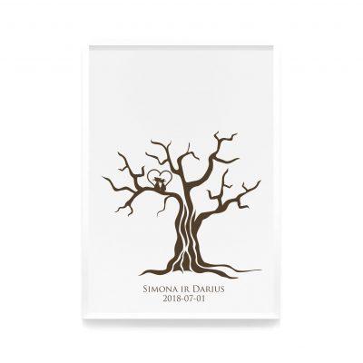 Palinkėjimų medis -024-