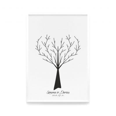 Palinkėjimų medis -027-