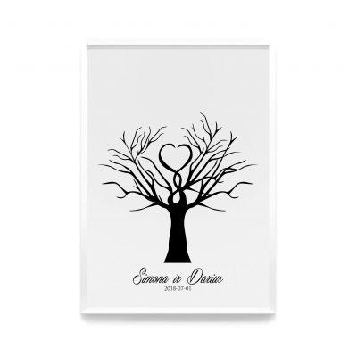Palinkėjimų medis -028-