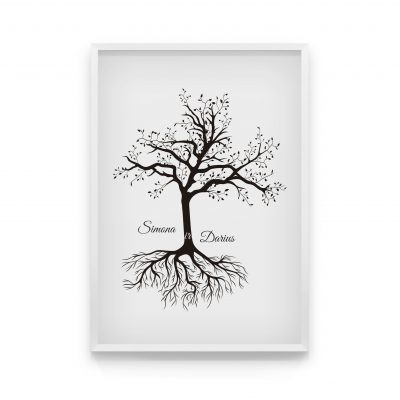 Palinkėjimų medis -006-