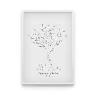 Palinkėjimų medis -007-