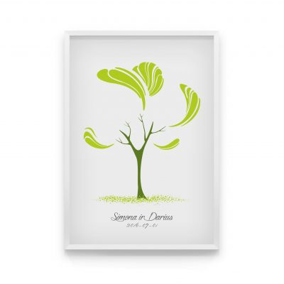 Palinkėjimų medis -008-