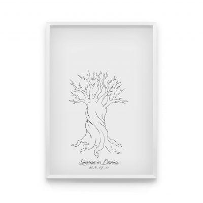 Palinkėjimų medis -009-