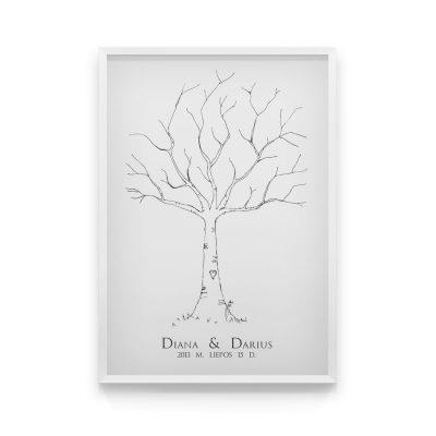 Palinkėjimų medis -002-