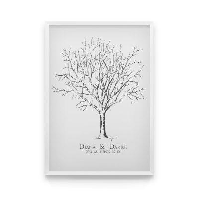 Palinkėjimų medis -003-