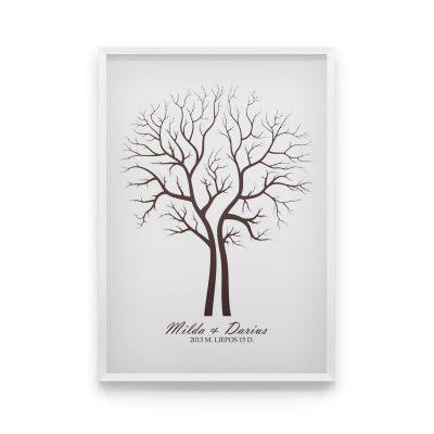 Palinkėjimų medis -004-
