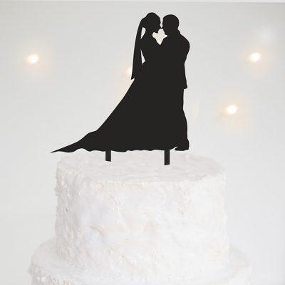 Cake Topper 002