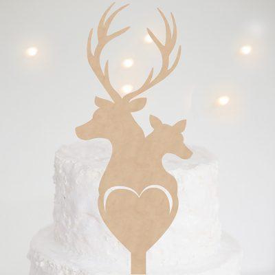 Cake Topper 009