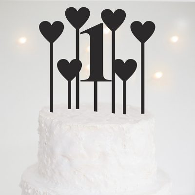 Cake Topper 010