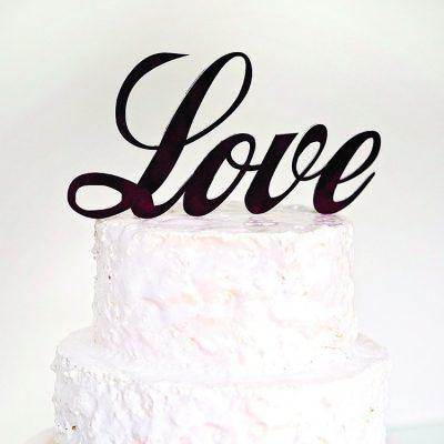 Cake Topper 013