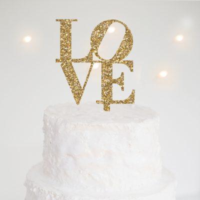 Cake Topper 017