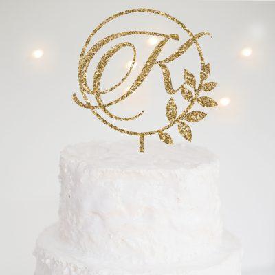 Cake Topper 022